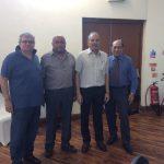 EAWA Team