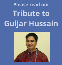 Tribute to Guljar Hussain