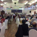 AGM/Diwali Party