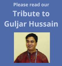 Tribute to Guljar Hussain